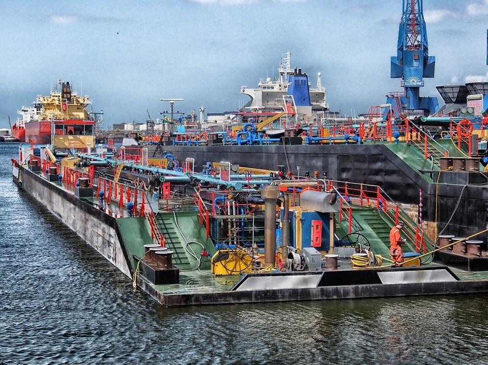 Izmēģinās jaunu jūras pārvadājumu risinājumu